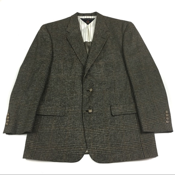 Tommy Hilfiger Other - Tommy Hilfiger Wool Blazer